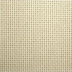 Tkanina do haftu - kanwa 12ct (45 oczka/10 cm) rozmiar 34x45cm - kolor  ecri