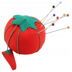 Poduszka na Szpilki Pomidor