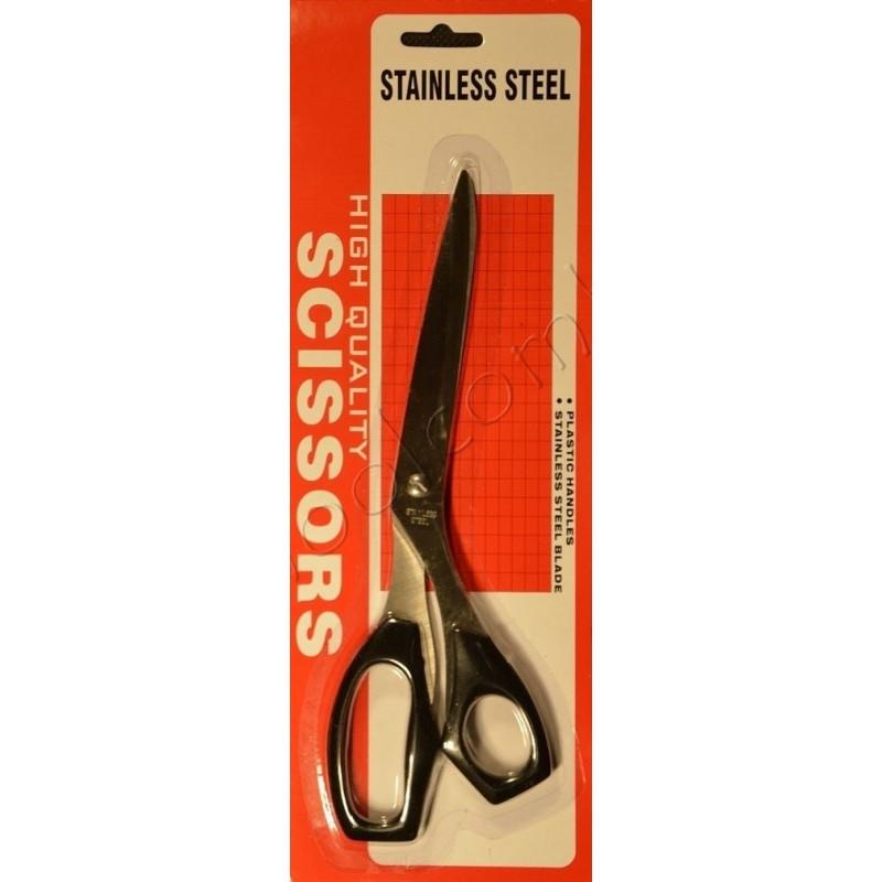 Nożyczki domowe o długości 23 cm