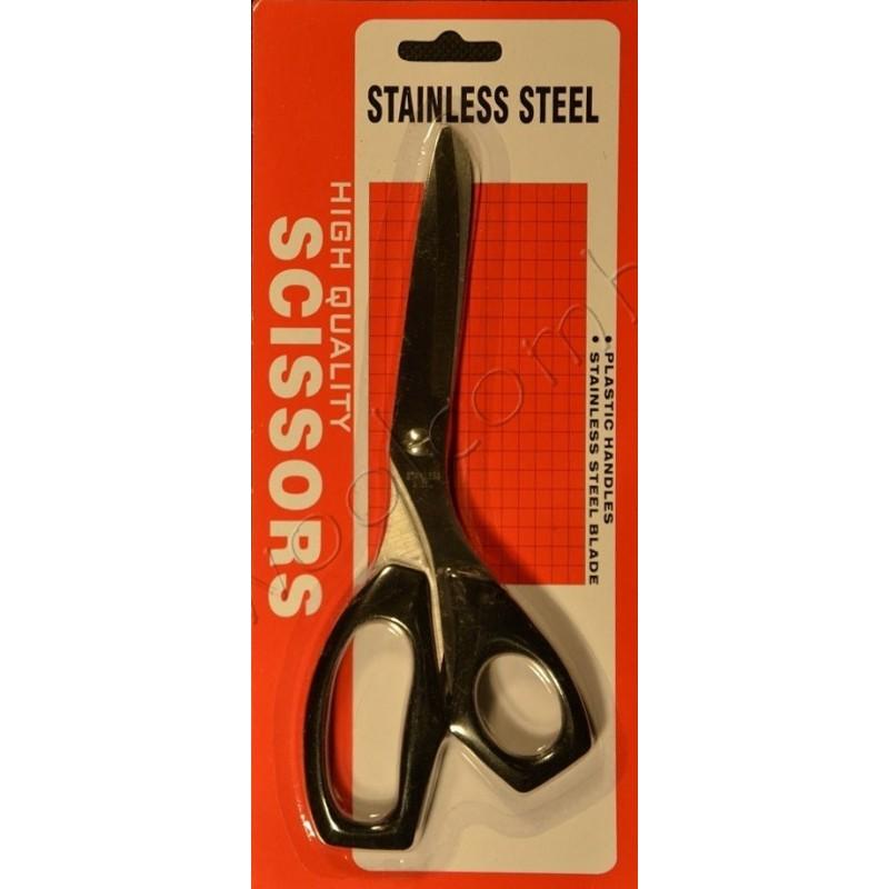 Nożyczki domowe o długości 19 cm