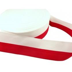 Wstążka Biało Czerwona...